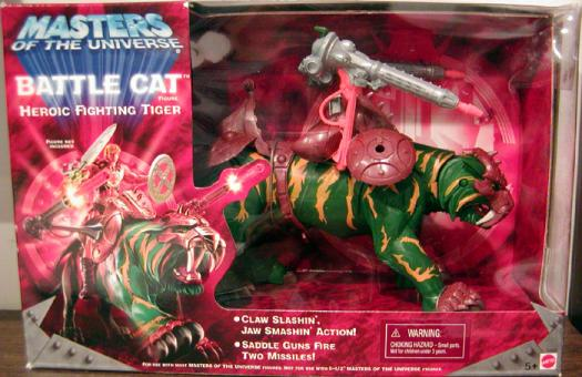Battle Cat