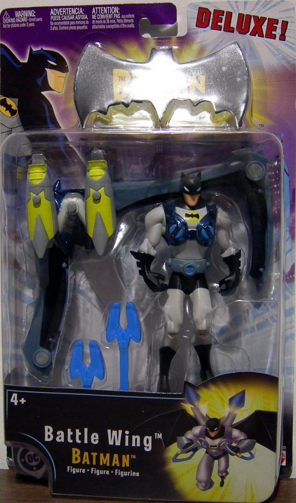 Battle Wing Batman