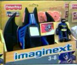 Batwing Imaginext