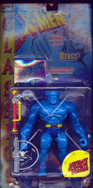 Beast Classics X-Men action figure