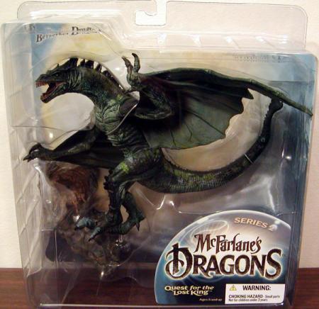 Berserker Dragon Clan 2