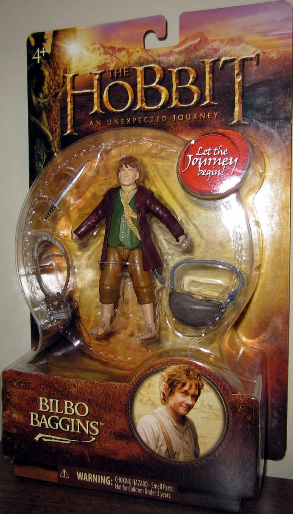 Bilbo Baggins Hobbit