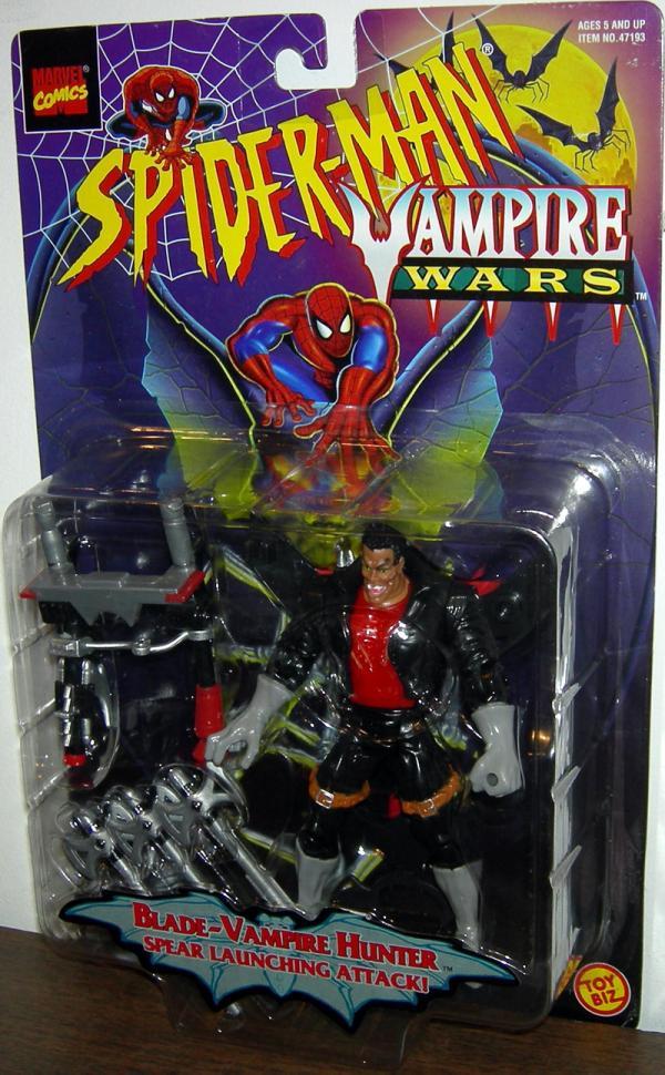 Blade Vampire Wars