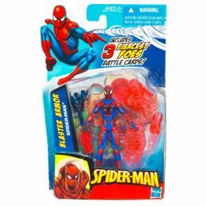 Blaster Armor Spider-Man