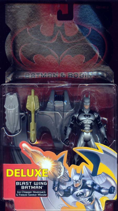 Blast Wing Batman Batman Robin