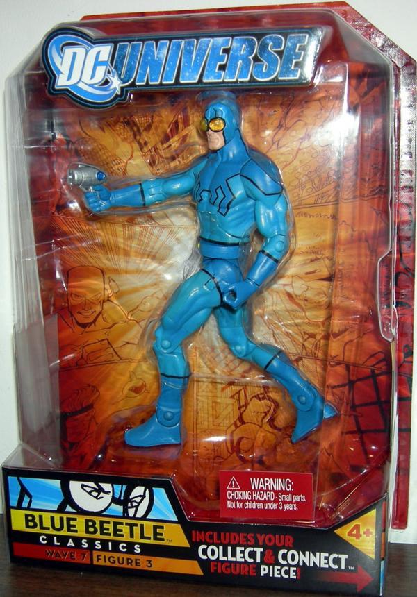Blue Beetle DC Universe