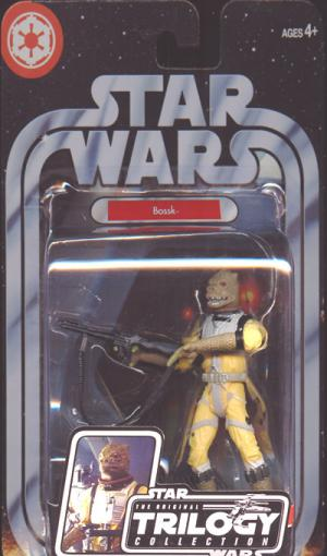 Bossk Original Trilogy Collection, 28