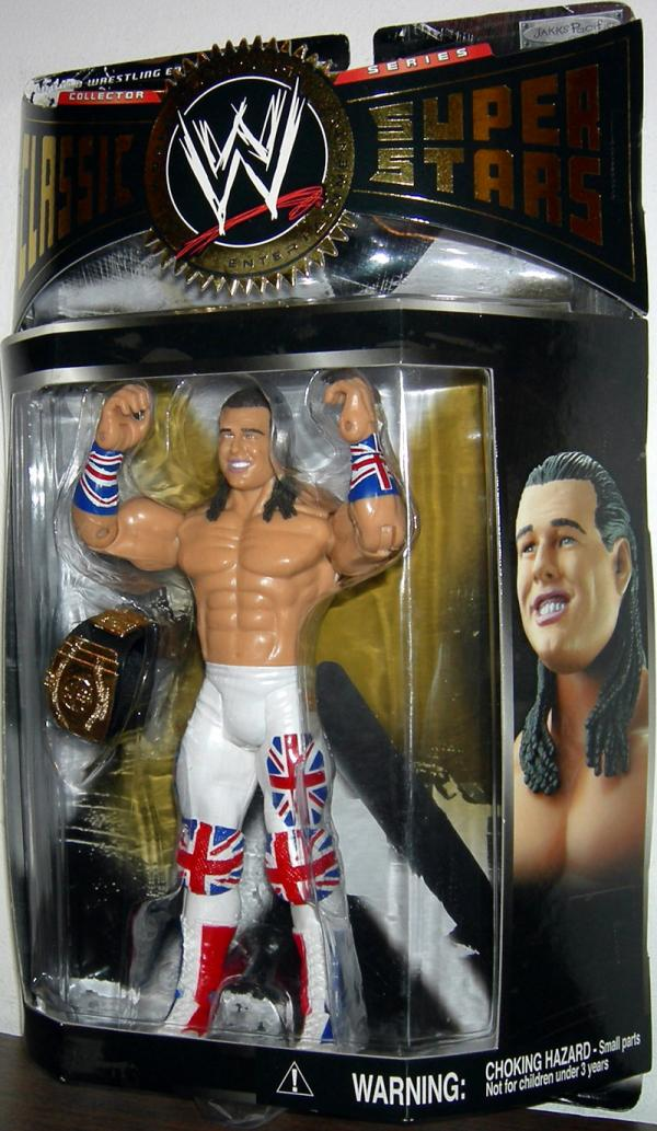 British Bulldog Davey Boy Smith