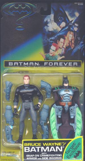 Bruce Wayne  Batman Batman Forever Target