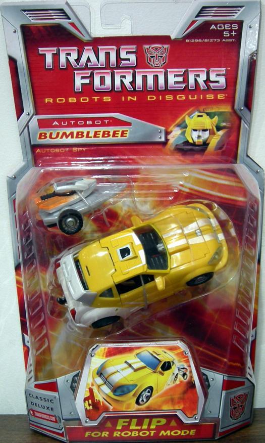 Bumblebee Classic