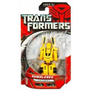 Bumblebee 35 inch Movie Legends