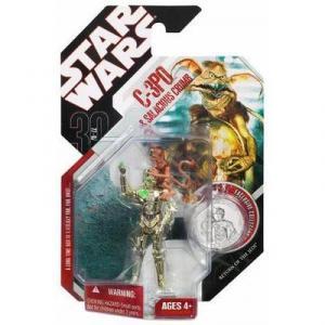 C-3PO Salacious Crumb 30th Anniversary