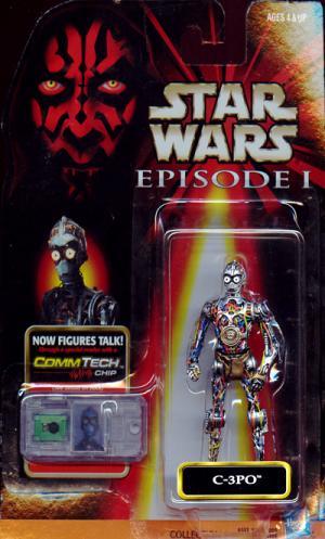 C-3PO Episode 1