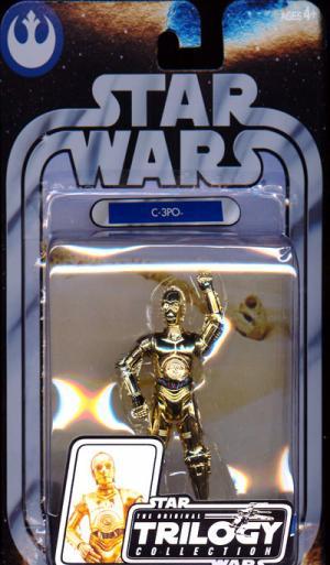 C-3PO Original Trilogy Collection, 13