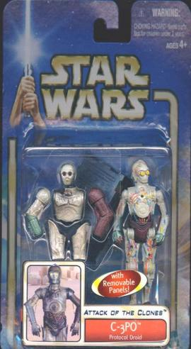 C-3PO Protocol Droid