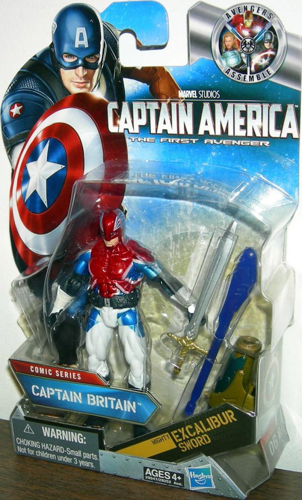 Captain Britain 06