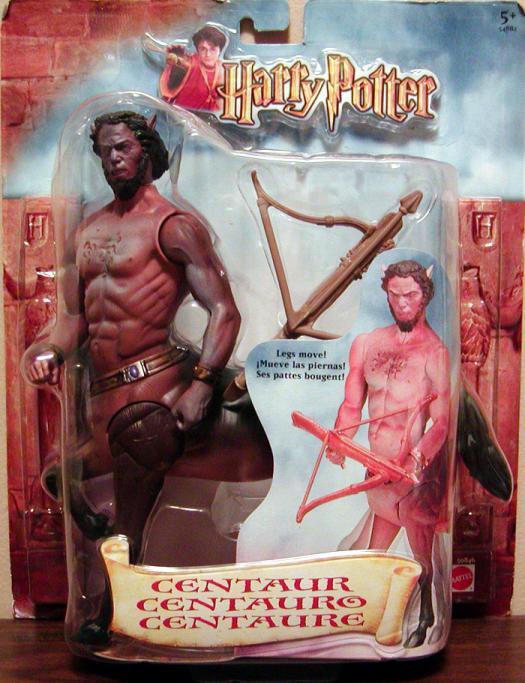Centaur Harry Potter