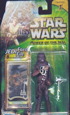 Chewbacca Millennium Falcon Mechanic