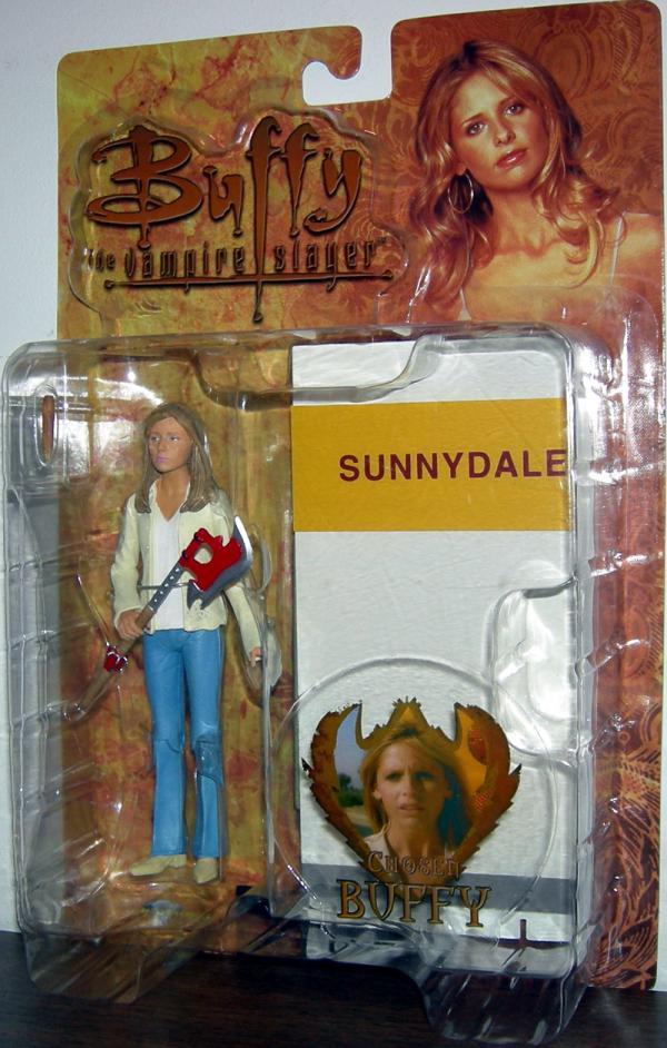 Chosen Buffy