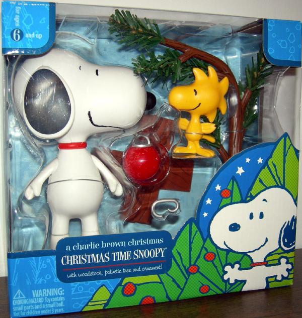 Christmas Time Snoopy