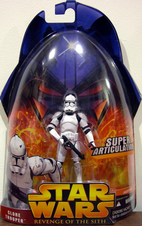 Clone Trooper Revenge Sith, 41