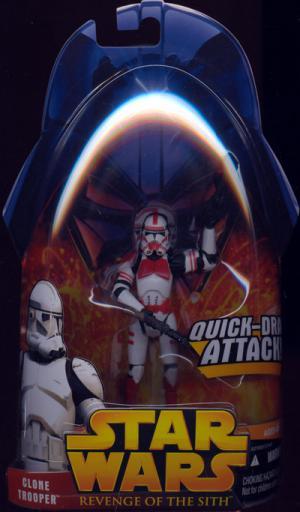 Clone Trooper Revenge Sith, 6, Captain