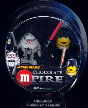 Clone Trooper Darth Vader mPire