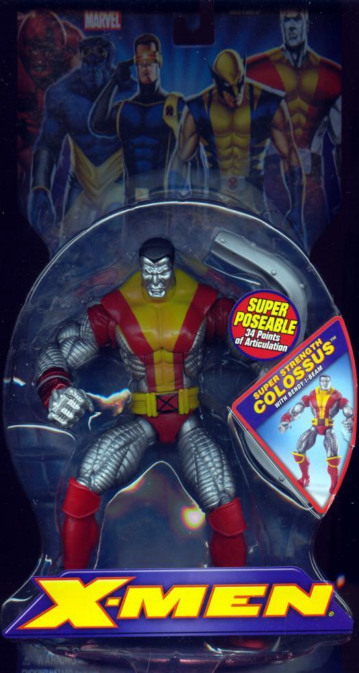 Colossus X-Men 3