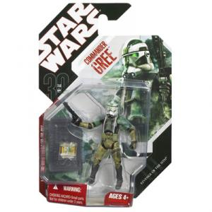 Commander Gree 30th Anniversary