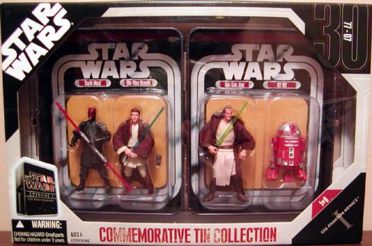 Commemorative Tin Collection 4-Pack 1 6