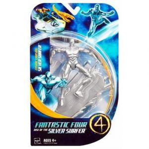 Cosmic Cruising Silver Surfer movie