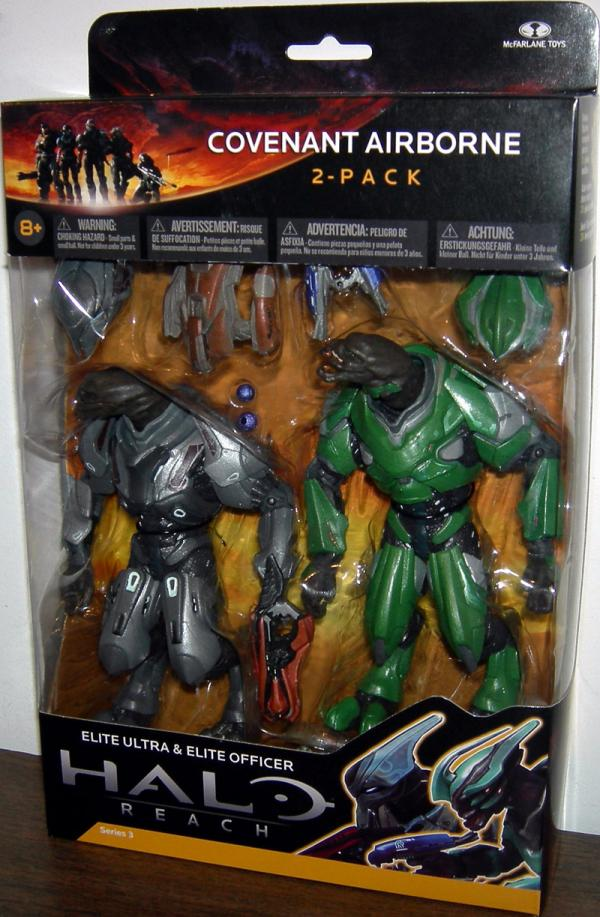 Covenant Airborne 2-Pack