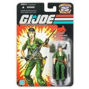 Covert Operations Code Name- Lady Jaye
