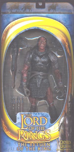 Crossbow Uruk-hai Return King