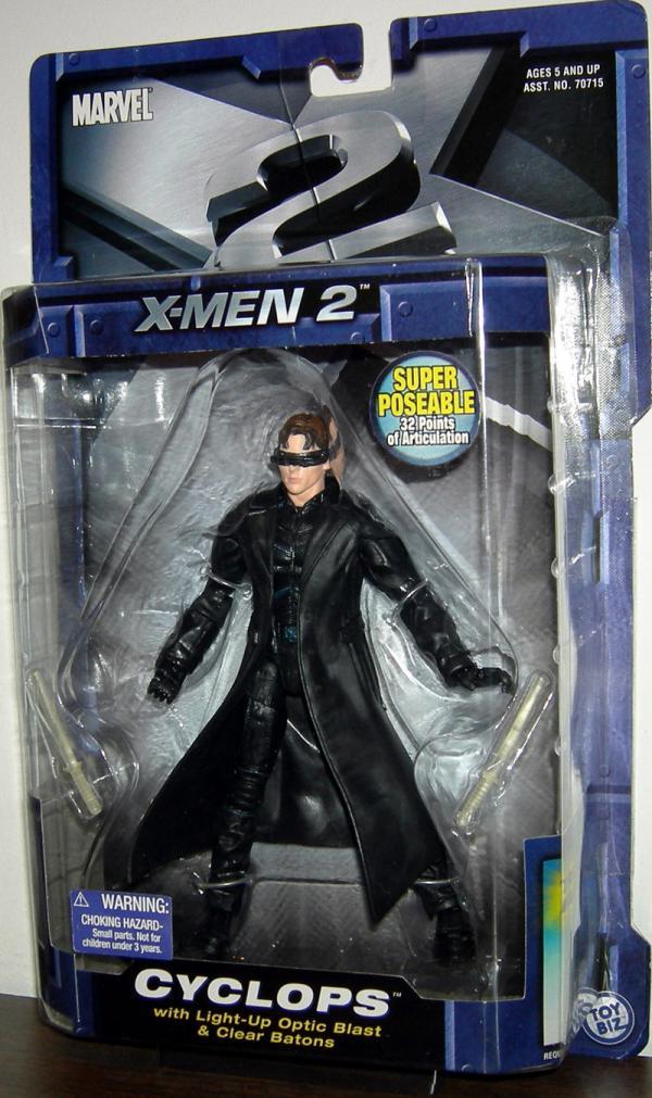 Cyclops X-Men 2