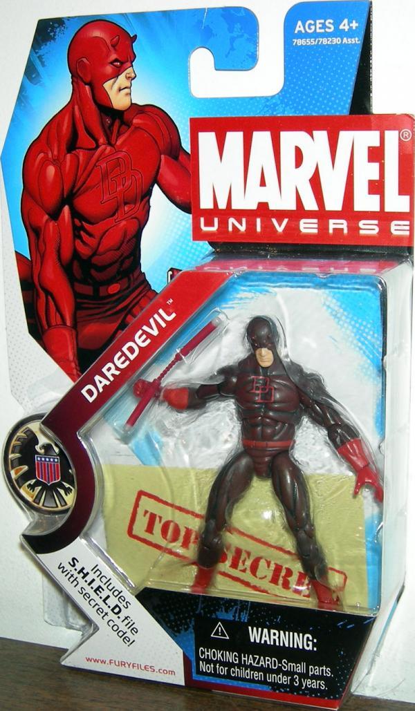 Daredevil Marvel Universe, 008, variant