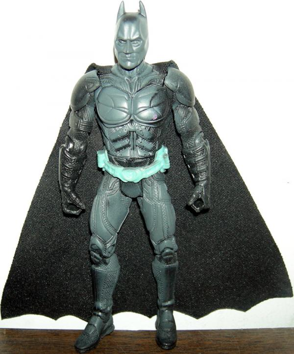 Dark Knight Movie Batman Prototype action figure