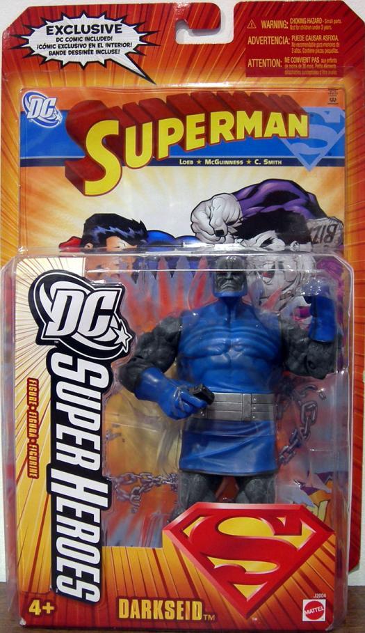 Darkseid S3