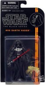 Darth Vader Black Series 06 Star Wars action figure