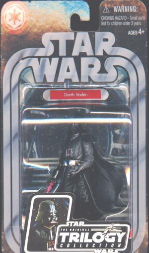 Darth Vader Original Trilogy Collection, 10