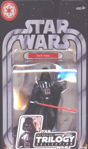 Darth Vader Original Trilogy Collection, 29