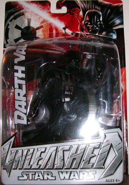 Darth Vader Unleashed 2