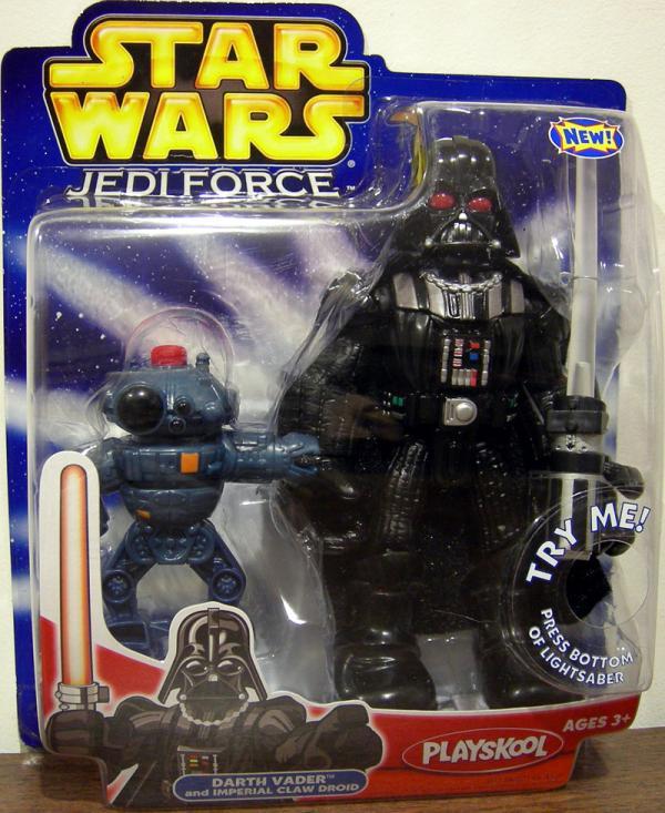 Darth Vader Jedi Force