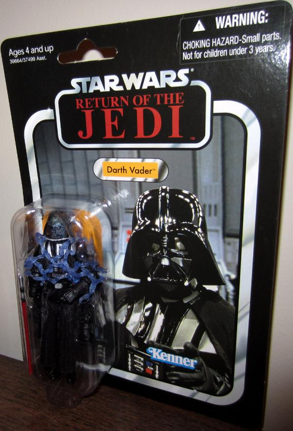 Darth Vader VC115 Action Figure Star Wars Return of the Jedi