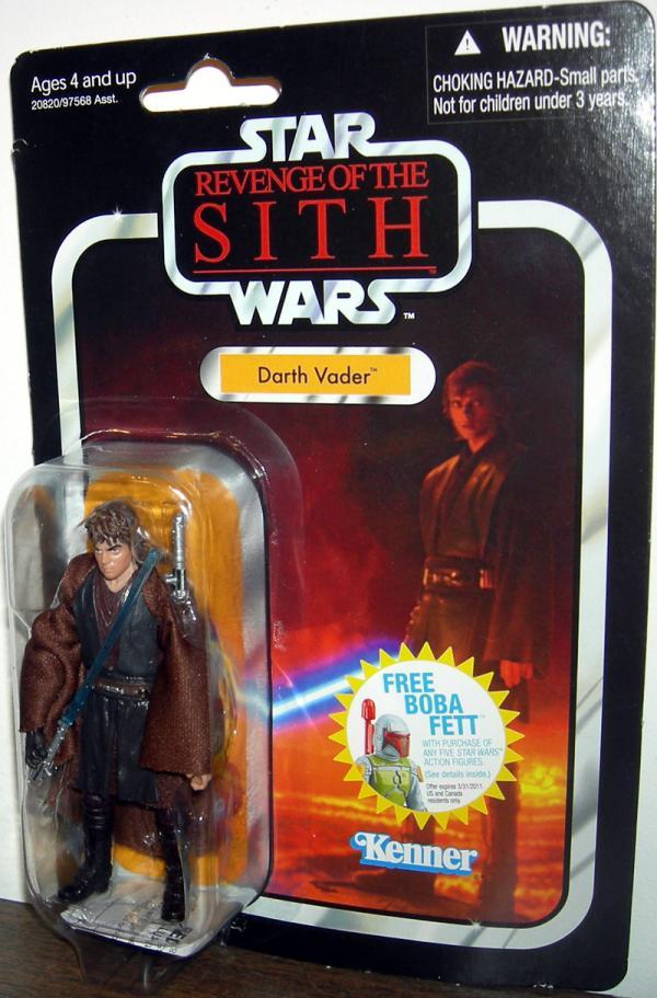 Darth Vader VC13