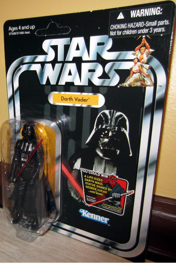 Darth Vader VC93