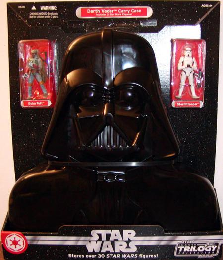 Darth Vader Carry Case