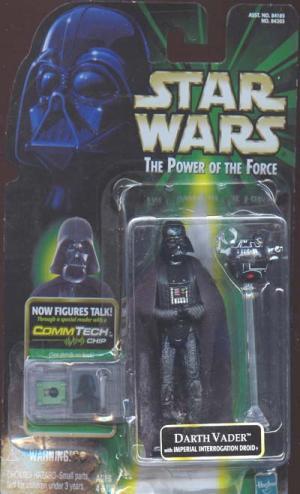 Darth Vader CommTech