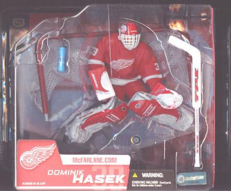 Dominik Hasek series 7