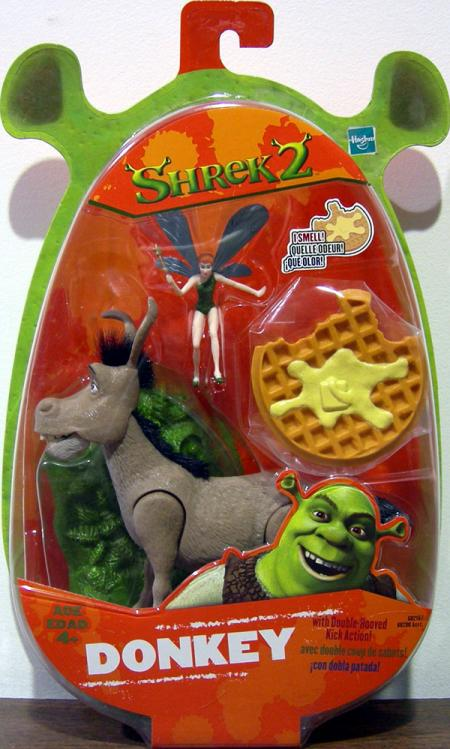 Donkey series 2